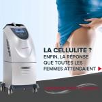 Medical Cellu System - anti-cellulite - traitement cellulite - médecine esthétique - Compiègne - 60200